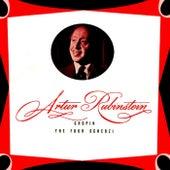 Chopin The Four Scherzi by Arthur Rubinstein
