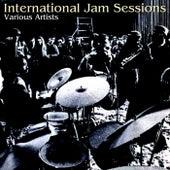 International Jam Sessions de Various Artists
