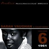 Count Basie & Sarah Vaughan by Count Basie