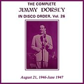 In Disco Order Volume 26 de Jimmy Dorsey