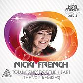 Total Eclipse of the Heart 2011 Remixes by Nicki French
