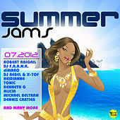 Summer Jams 07.2012 by Various Artists
