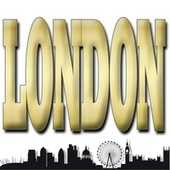 London - A Celebration by Various Artists