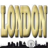 London - A Celebration von Various Artists