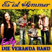 Es ist Sommer - Single von Emily