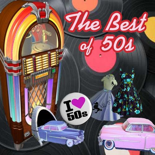 The Best of 50´s de Various Artists