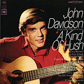 A Kind Of A Hush de John Davidson
