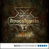 Season I - Episode 10: The Seven Bowls of Wrath by Apocalypsis