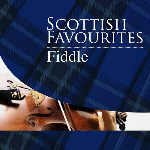 Scottish Favourites - Fiddle by Trio