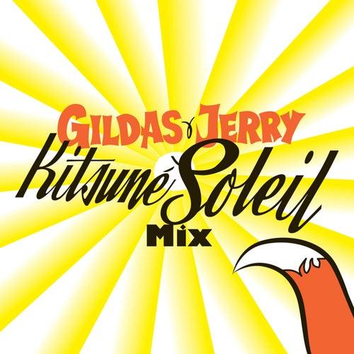 Gildas & Jerry Kitsuné Soleil Mix by Various Artists