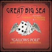 Gallows Pole (feat. Hawksley Workman & Eccodek) [Juno Awards] by Great Big Sea
