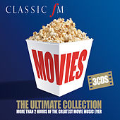 Classic Fm Movies - The Ultimate Collection by Various Artists