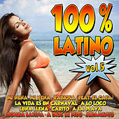 100% Latino Vol.5 by Various Artists