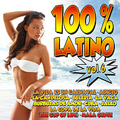 100% Latino Vol.6 by Various Artists