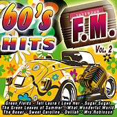 60's Hits F.M. Vol. 2 von Various Artists