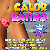 Calor Latino Vol.5 by Various Artists