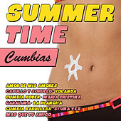 Cumbias Summer Time by Various Artists