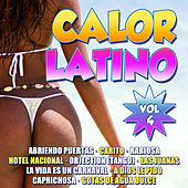 Calor Latino Vol.4 by Various Artists