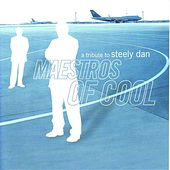 Maestros Of Cool - A Tribute To Steely Dan fra Various Artists