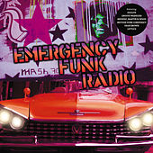 Emergency Funk Radio by Various Artists