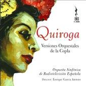 Quiroga by Orquesta Sinfonica de la Radio TV Espanola