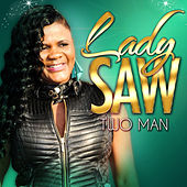 Two Man EP by Lady Saw