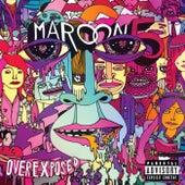 Overexposed (Deluxe) de Maroon 5
