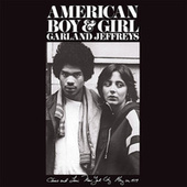 American Boy & Girl von Garland Jeffreys