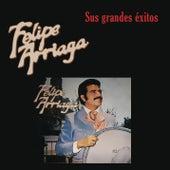Sus Grandes Exitos by Felipe Arriaga