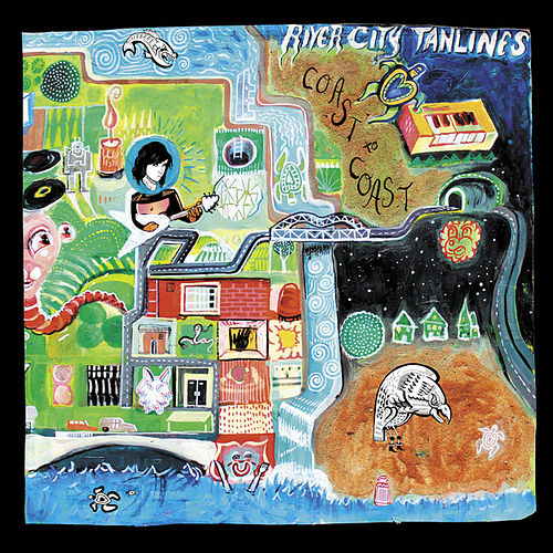 River City Tanlines by River City Tanlines