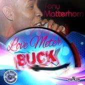 Love Meter Buck - Single by Various Artists