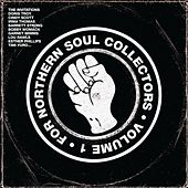 For Northern Soul Collectors: Volume 1 de Various Artists