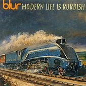 Modern Life Is Rubbish von Blur