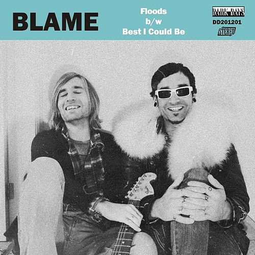 Floods by Blame