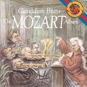 The Mozart Album de Canadian Brass