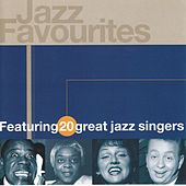 Jazz Favourites by Various Artists