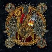 Satan Alpha Omega by Deiphago