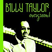 Evergreens de Billy Taylor