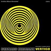 OST Vertigo de Bernard Herrmann
