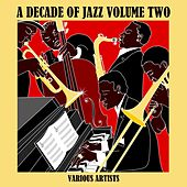 A Decade Of Jazz Volume Two by Various Artists