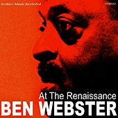 At the Renaissance von Ben Webster