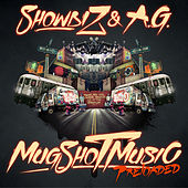 Mugshot Music: Preloaded Remixes by Various Artists