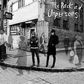 Unpersons de The Pack A.D.
