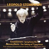Stokowski conducts (1952) von Various Artists