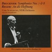 Carl Schuricht Conducts (1954-1955) by Various Artists