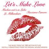 Let's Make Love/Machen wir's in Liebe/Le Milliardaire/Facciamo l'amore von Marilyn Monroe