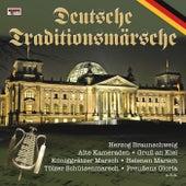 Deutsche Traditionsmärsche de Various Artists