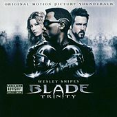 Blade Trinity - Special Edition von Various Artists