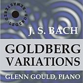 The Goldberg Variations, BWV 988 (The 1955 Recording) by Glenn Gould