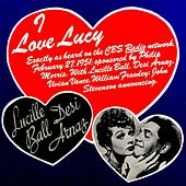 I Love Lucy/ My Favorite Husband by Lucille Ball